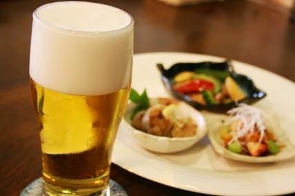 お酒に合う簡単&美味しい&お洒落なおつまみ!オススメレシピ5選のサムネイル画像