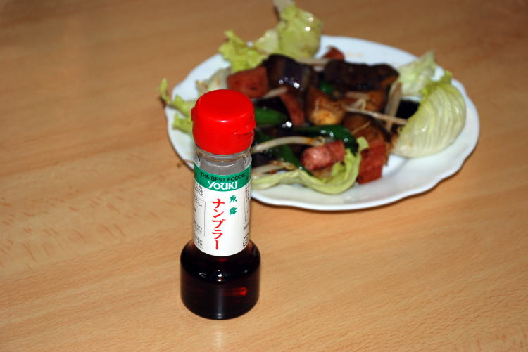 タイ料理には欠かせない調味料「ナンプラー」を使ったレシピのまとめのサムネイル画像