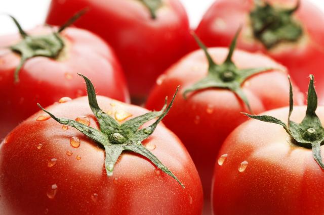 明るい食卓に!さっぱり美味しいトマトの簡単サラダレシピ5選のサムネイル画像