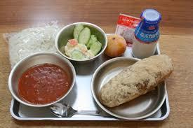 栄養満点!優しい味がとっても美味しい、学校給食のおすすめレシピのサムネイル画像