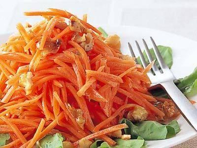 カロテンたっぷり!おいしいにんじんのサラダレシピおすすめ5選!のサムネイル画像