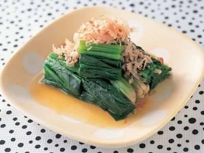 本格的だけど簡単で美味しい!お勧めほうれん草のおひたしレシピ5選のサムネイル画像
