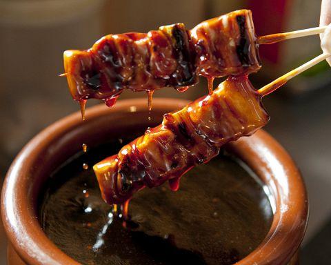 使える!万能調味料【焼き鳥のたれ】のレシピとアレンジ料理のサムネイル画像
