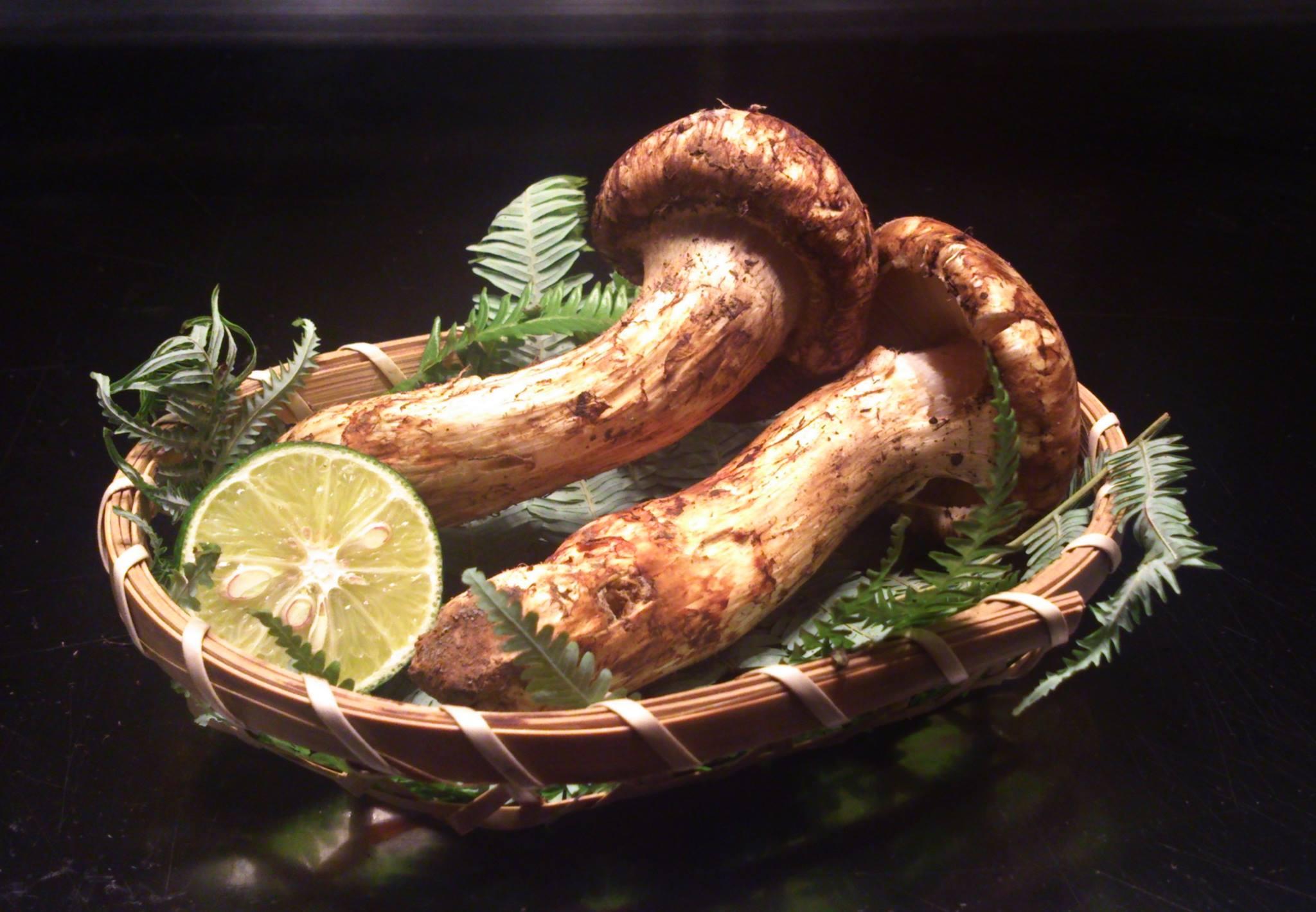 【簡単】香り高~い贅沢♡松茸の絶品料理を作ろう!【レシピ集】のサムネイル画像