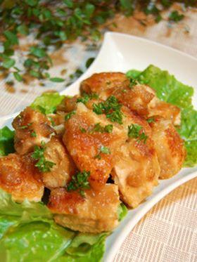 鶏むね肉を使ったカンタンで美味しい♡大人気のレシピまとめですのサムネイル画像