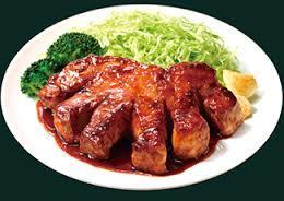 やわらかジューシーなトンテキが食べたい!焼き方のポイントはこれ!のサムネイル画像