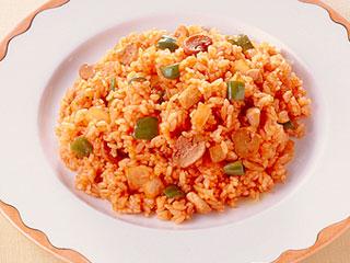 いつものご飯を早変わり!美味しいチキンライスを使ったレシピ集!のサムネイル画像