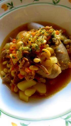 日々の野菜不足はこれで解消♪ミネストローネのレシピまとめのサムネイル画像