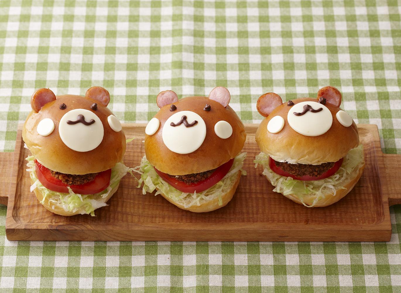 BBQやパーティーにもオススメ♪「ハンバーガー」おすすめレシピ5選のサムネイル画像
