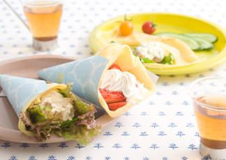 ひとりランチにも!冷蔵庫にある物でお手軽に出来るランチレシピ5選のサムネイル画像