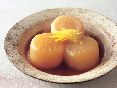 出汁と具材の旨味がしみこんだ絶品の大根の煮物レシピまとめのサムネイル画像