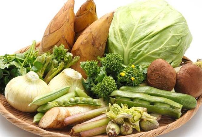 春爛漫♡旬の味を楽しもう【春野菜】をふんだんに使った絶品レシピ集のサムネイル画像