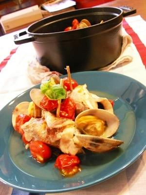 パスタやピザだけじゃない!お家で作れるイタリア料理のレシピ5選のサムネイル画像