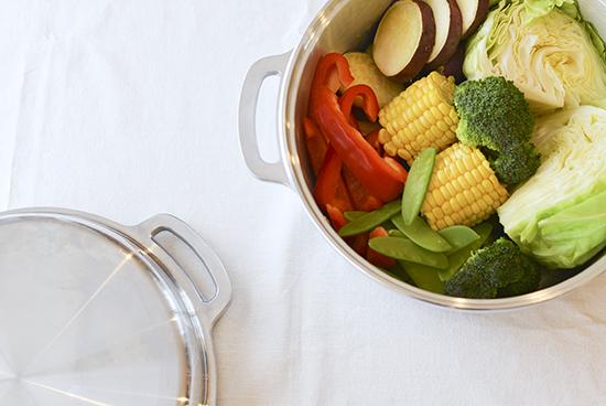 一生モノのお宝!なんでもできる魔法の無水鍋のおススメレシピのサムネイル画像