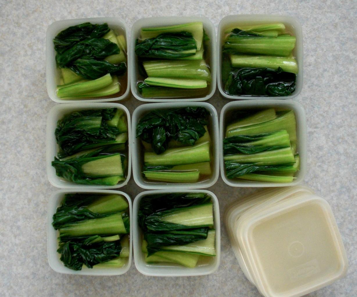 最強の副菜『おひたし』を極める!毎日食べても飽きないレシピ集のサムネイル画像