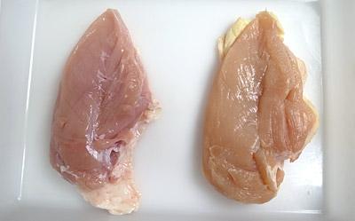 家計の強い味方!ヘルシーな鶏むねを使った美味しいレシピ5選!のサムネイル画像