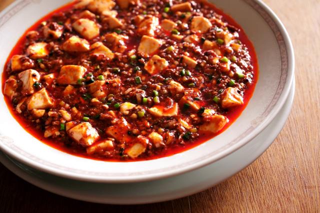 気になっていた。麻婆豆腐はどれくらいのカロリーがあるのか?のサムネイル画像