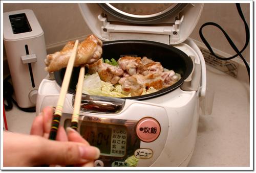 ご飯を炊くだけじゃない!すっごく便利な炊飯ジャーの使い方紹介♪のサムネイル画像