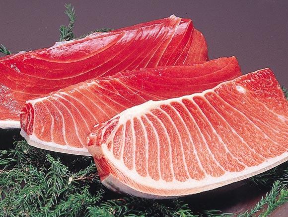 牛・豚肉の代わりにマグロを使ってカロリーコントロールレシピ5選のサムネイル画像
