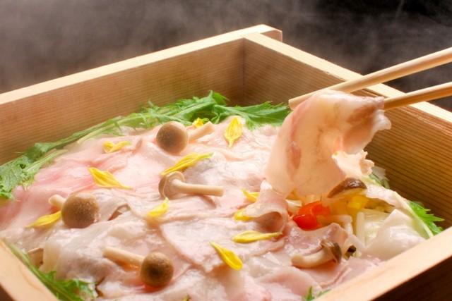 蒸気は食材をおいしさに変える演出家!蒸籠の美味しい使い方のサムネイル画像