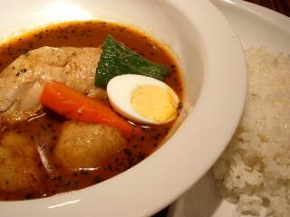 スープカレーって低カロリーなの!?気になるレシピを紹介しますのサムネイル画像