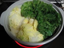 野菜をたくさん摂取できて低カロリー!水炊きのレシピ集ですのサムネイル画像