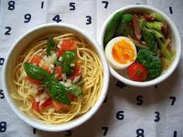 とっても簡単で便利!!美味しいパスタのお弁当レシピ5選!!のサムネイル画像
