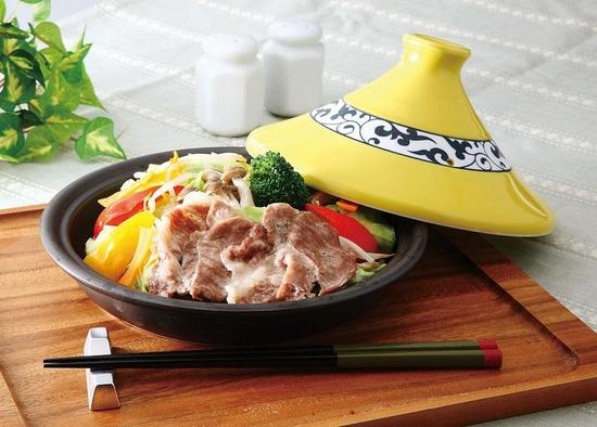 簡単に☆美味しく☆ 楽しく☆タジン鍋で作る♡おすすめ献立7選♡ のサムネイル画像