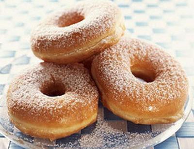 ホットケーキミックスでいろいろなドーナツが作れる♪絶品レシピ7選のサムネイル画像