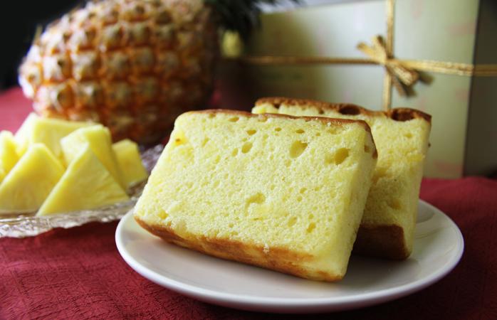 超簡単レシピ!モーニングにぴったりなパイナップルケーキはいかが?のサムネイル画像