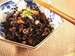 ひじきの煮物が余ったら作っちゃおう!ひじきの煮物リメイクレシピのサムネイル画像