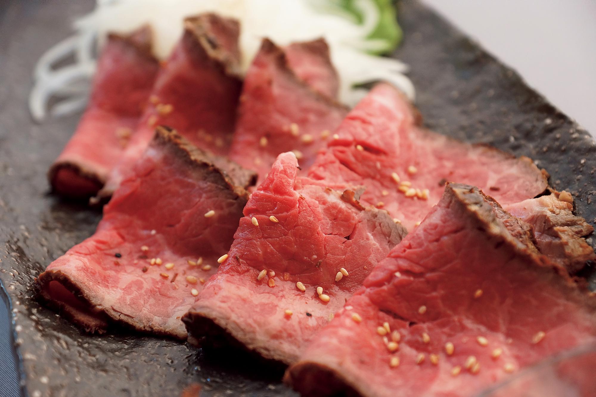 あなたはどれが好き?絶品のローストビーフとソースレシピまとめのサムネイル画像