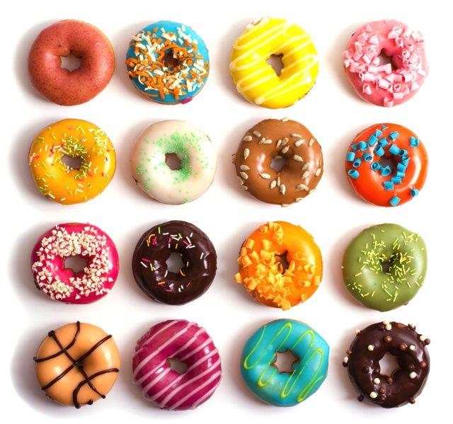 おやつやおもてなしに!美味しいドーナツの人気レシピをご紹介♪のサムネイル画像