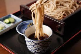 和食の定番!いつものそばをちょっとアレンジしてみませんか♪♪のサムネイル画像