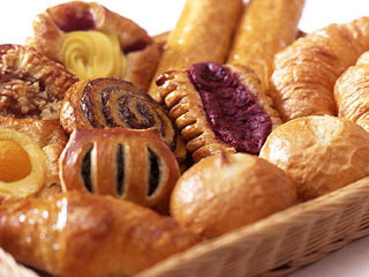 自宅でも出来る!!おいしいふわふわパンレシピをご紹介します♡のサムネイル画像