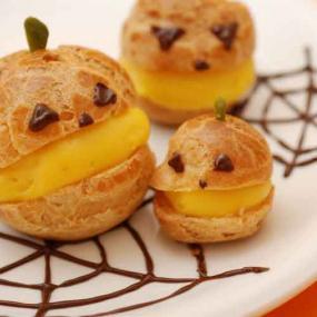 秋といえばかぼちゃ!かぼちゃを使った美味しいお菓子レシピ5選のサムネイル画像
