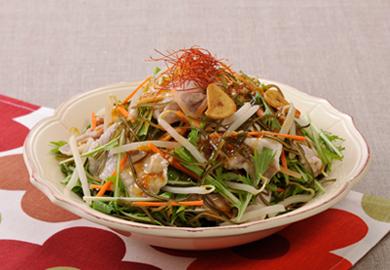 おいしく食物繊維を摂ろう!【刻み昆布】で作る簡単副菜レシピのサムネイル画像