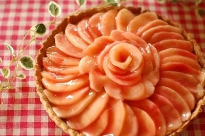 甘酸っぱい【紅玉】でデザート作ろう♡紅玉りんごの絶品レシピ5選のサムネイル画像