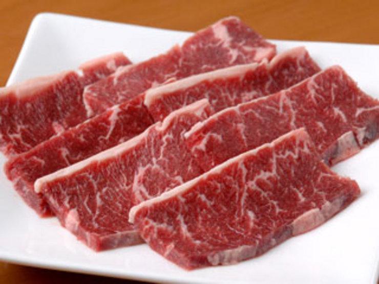 焼き肉だけじゃない!牛カルビ肉を使った美味しい嬉しいレシピ!のサムネイル画像
