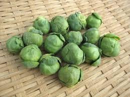 試してみて!栄養が豊富な芽キャベツを使った人気レシピまとめのサムネイル画像