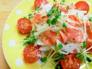 夏にぴったり!リコピンたっぷり!おすすめトマトマリネレシピ5選!のサムネイル画像