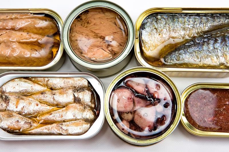 今日のご飯は缶詰にお任せ♡本当に使える【缶詰】の絶品レシピ集のサムネイル画像