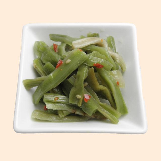 みなさん食べたことはありますか??山くらげの美味しいレシピのサムネイル画像