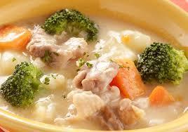 豆乳を使ってヘルシーで美味しいシチューを!おすすめレシピ5選のサムネイル画像