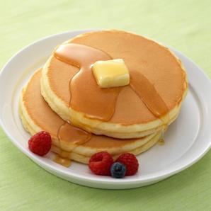 朝ごはんにぴったり!ホットケーキミックスを使ったレシピ特集のサムネイル画像