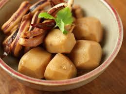 ほっこり旨っ!とっても簡単なのに美味しい里芋の煮物レシピ5選のサムネイル画像