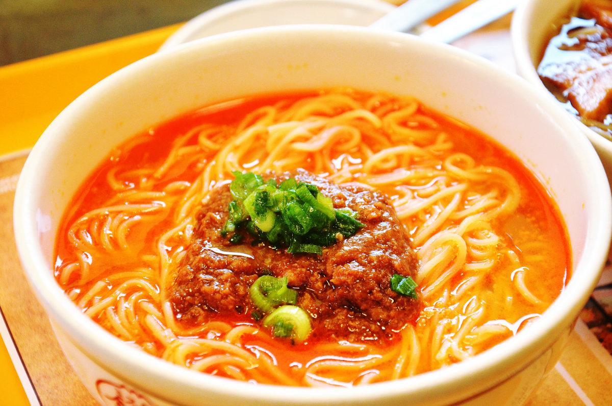 ピリ辛感がクセになる♡自宅で作れる担々麺の人気レシピ5選のサムネイル画像