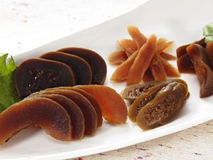 ゆっくり時間をかけて作る「奈良漬」の作り方と料理の簡単なレシピのサムネイル画像