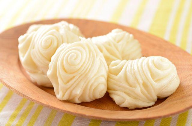 ふかふかモッチリ生地が美味しい!花巻のおすすめレシピまとめのサムネイル画像