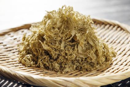 知って得しよう☆とろろ昆布の栄養とそれを活かして作るお料理レシピのサムネイル画像
